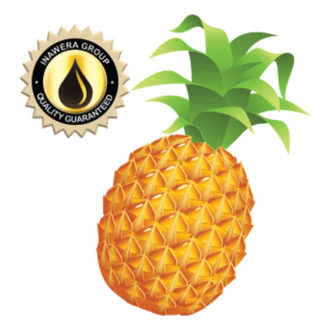 Inawera E-Flavour Pineapple - 10ml