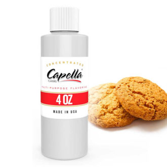 Capella Flavors Sugar Cookie - 118ml