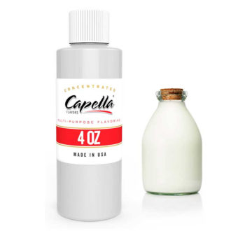 Capella Flavors Sweet Cream - 118ml