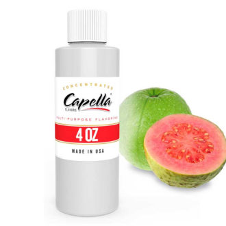 Capella Flavors Sweet Guava - 118ml