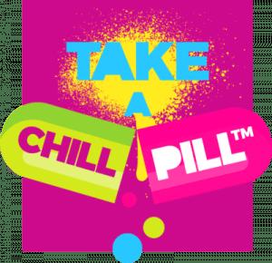 Chill Pill Makutiivisteet