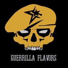 Guerrilla Flavors makutiivisteet