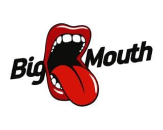 BigMouth Liquids makutiivisteet